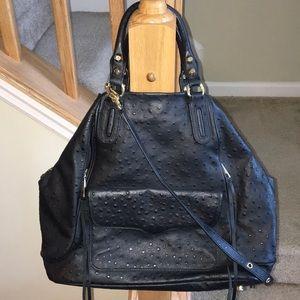 REBECCA MINKOFF tote bag. Rarely used.